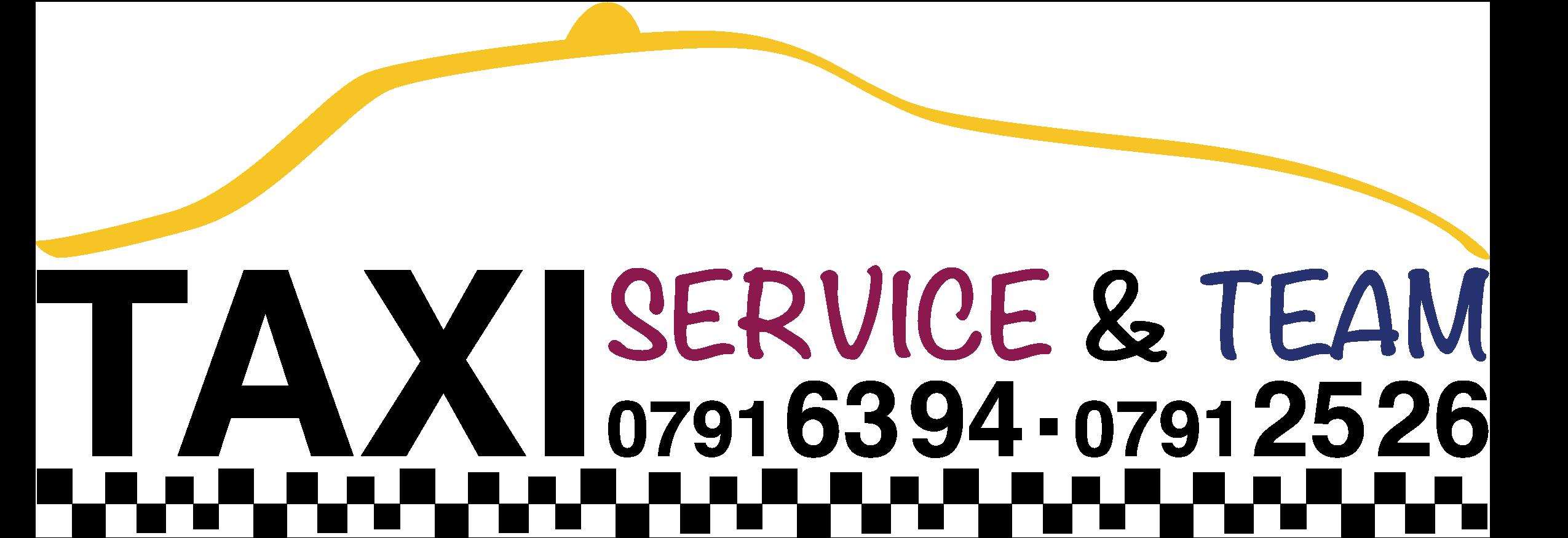Taxi-Service-SHA